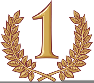 Certificate trophy. Free award clipart images