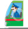 Drivers Clipart Image