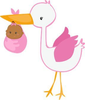 Baby Shower Cliparts Image