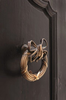 Wreath Door Knocker Image