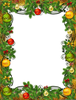 Christmas Lights Clipart Transparent Image