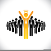 Employee Evaluation Clipart Image