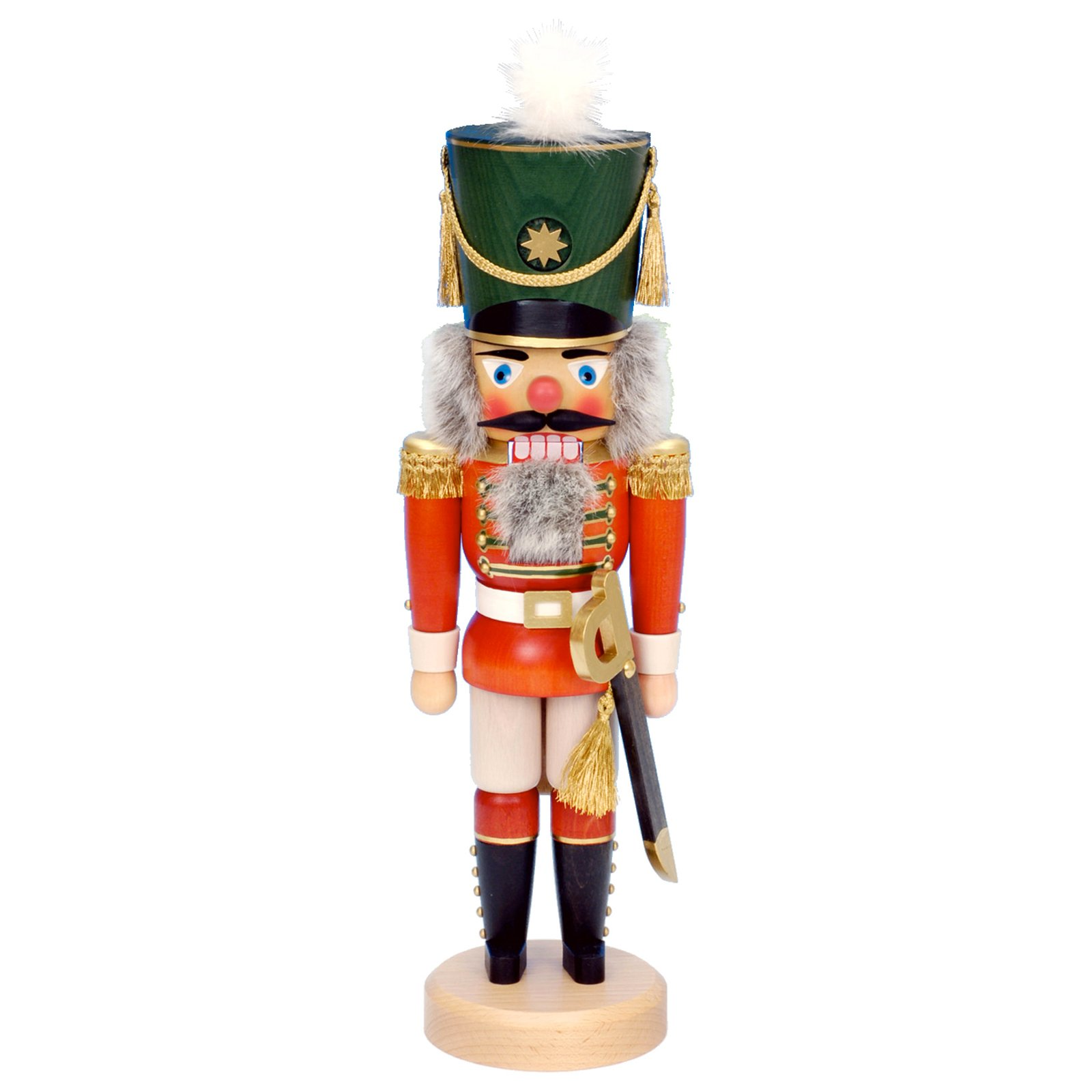 Large Christmas Toy Soldiers