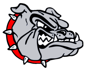 bulldogs logo cut free images at clker com vector clip art rh clker com  bulldog clipart free