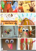 Meaningful Thanksgiving Crafts Image