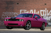 Dodge Challenger Furious Fuchsia Image