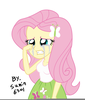 Fluttershy Cry Image