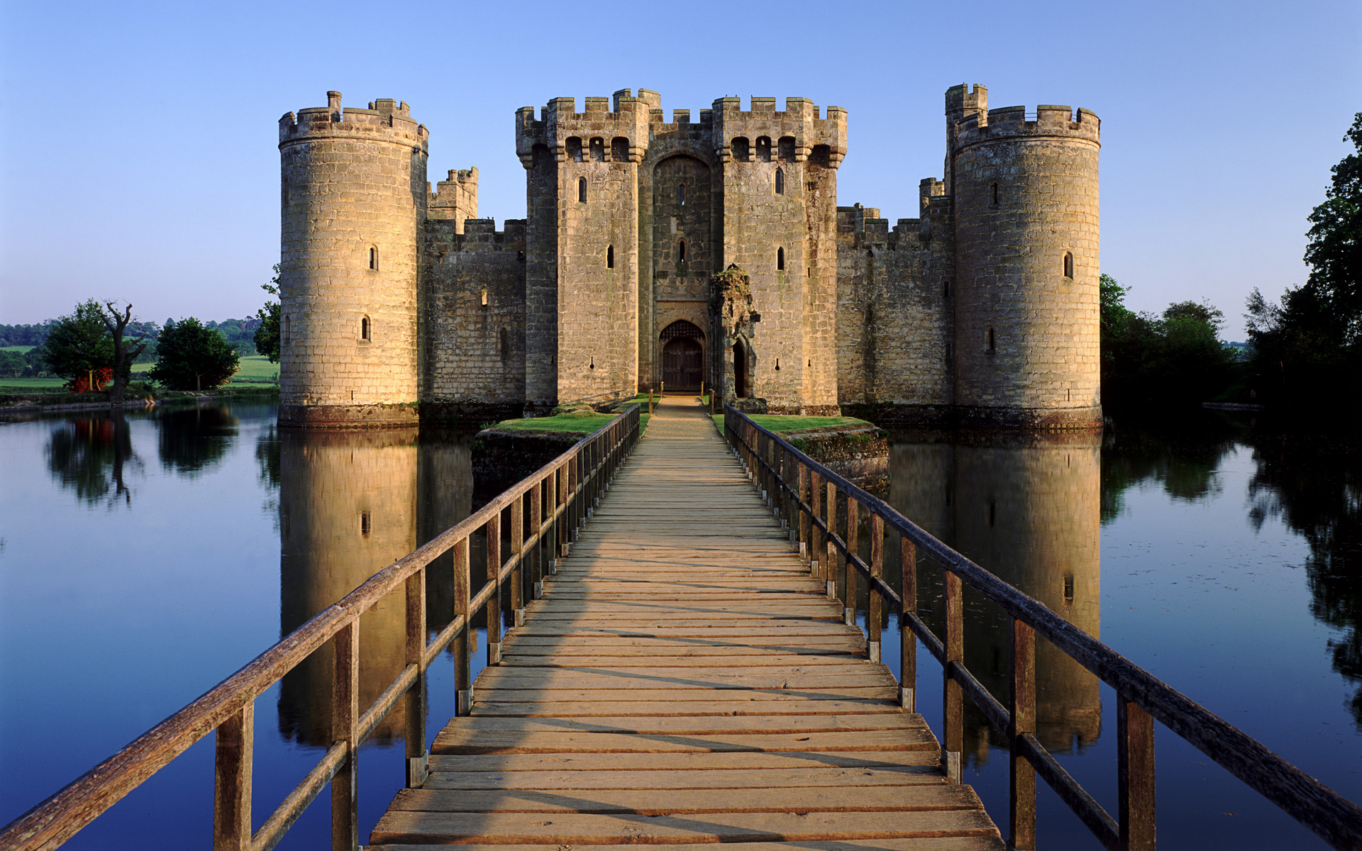 Castle England Free Images At Vector Clip