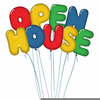 Free School Open House Clipart Image