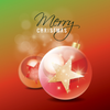 Christmas Star Ornaments Image