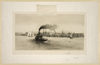 San Francisco Bay  / Painted By Ch. Jargensen ; Etched By A. Drescher. Image
