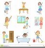 Helping Clipart Fun Image