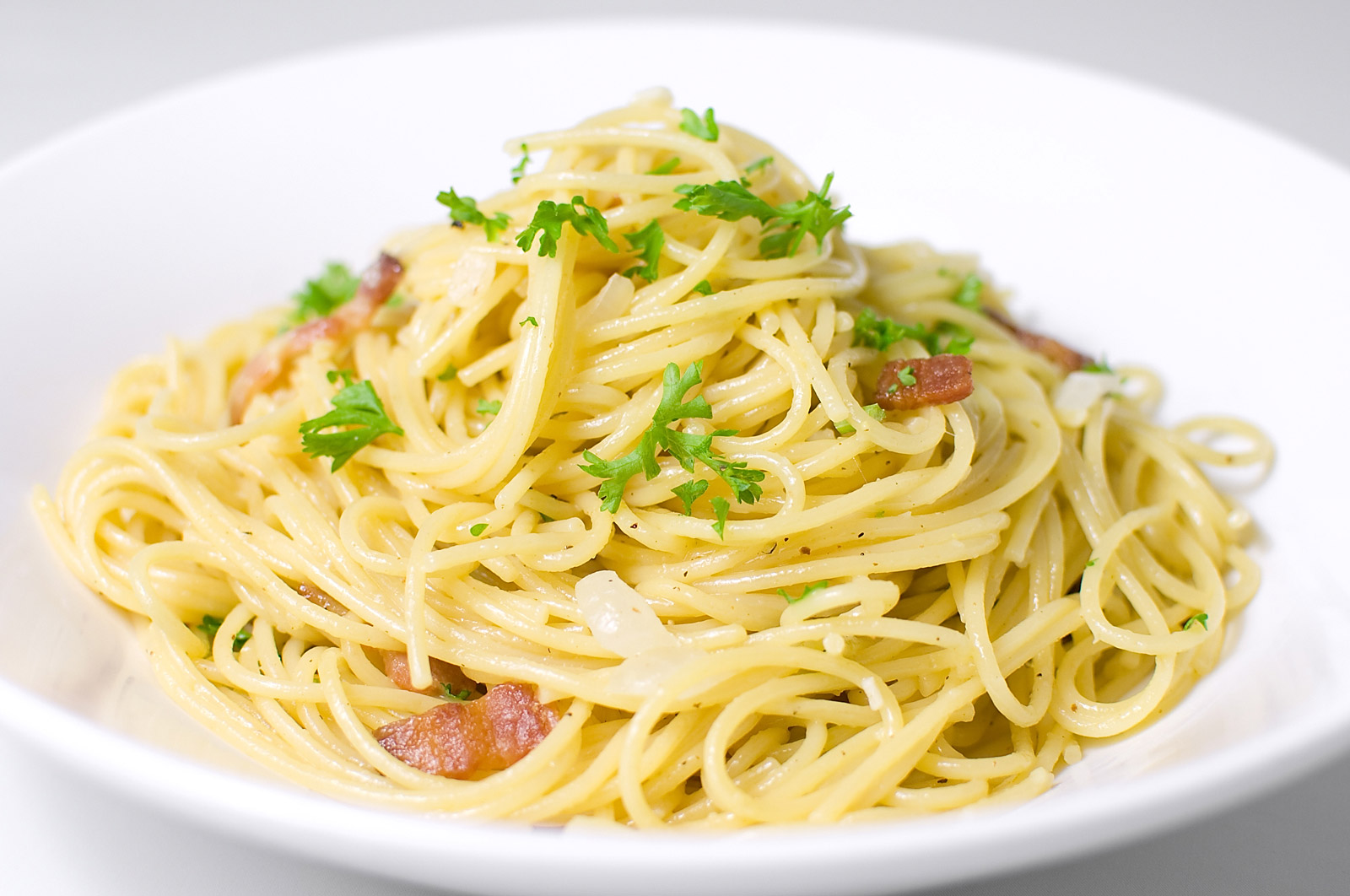 Carbonara | Free Images at Clker.com - vector clip art ...