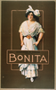 Mortimer M. Theise Presents Bonita Image