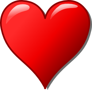 heart clipart clip vector clker cliparts stacey shared