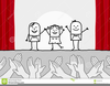 Free Clipart Clapping Image