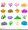Clipart Under The Sea Pictures Image