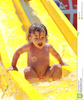 Screaming Baby Clipart Image