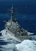 Uss Cole (ddg 67), Attached To The Enterprise Strike Group Image