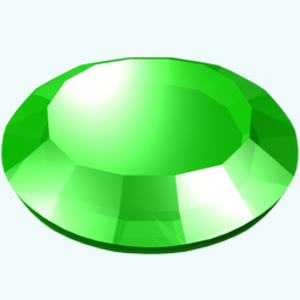 Gemstone Icon Image