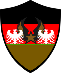 Eastfolde S Coat Of Arms Image