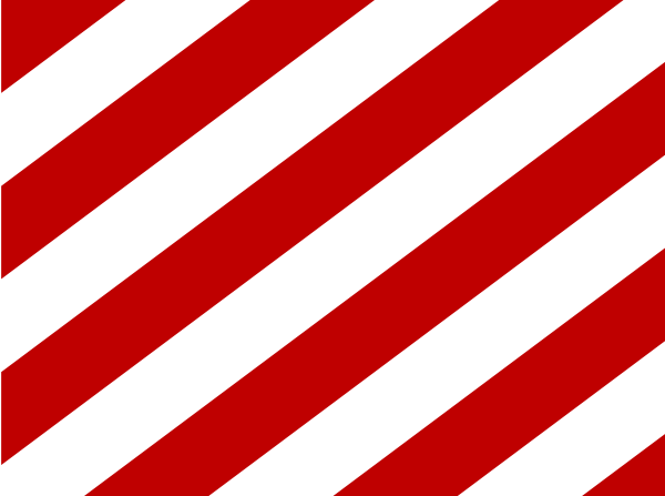 Red & White Stripes Clip Art at Clker.com - vector clip ...