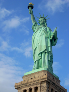 Statue Of Liberty Image