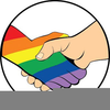 Gay Animated Clipart Image
