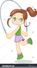 Clipart Image Of Child Running Image