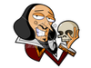 Clipart Shakespeare Plays Image