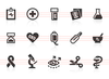 0006 Healthcare And Medicine Icons 2 Image