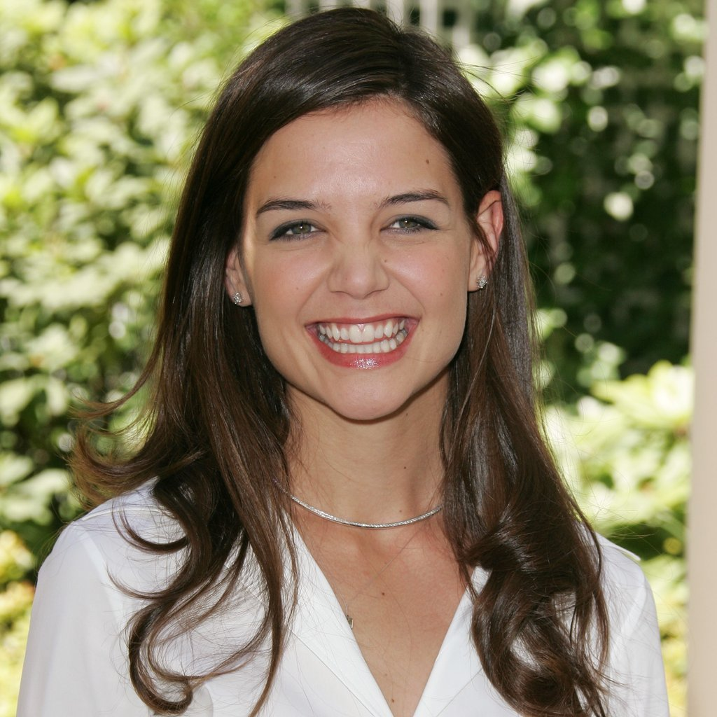 Pictures Katie Holmes Smiling Katie Holmes