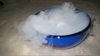 Sublimation Dry Ice Image
