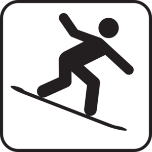 snowboarding clip art at clker com vector clip art online royalty rh clker com snowboarding clipart free girl snowboarding clipart