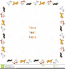Pet Clipart And Borders Image