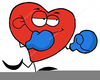 Boxing Gloves Clipart Free Download Image