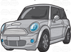 Vehicle Graphic Clipart Image