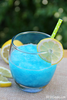 Kids Blue Lemonade Image