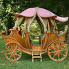 Fairytale Bed Bedroom Children Cinderella Coach D D A Ad Ffafd E E Da D H Image