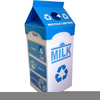 Cliparts Of Milk Cartons Image