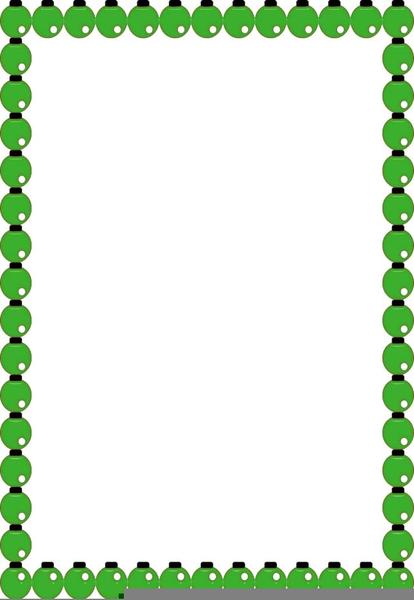 Menu Border Clipart Free Images At Clker Com Vector Clip Art