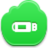 Flash Drive Icon Image