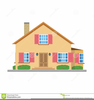 Mansion Clipart Image