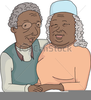 Free Clipart Of The Elderly Image