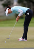 Michelle Wie Putting Image