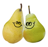 A Pair Of Pears Image