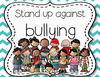 Free Anti Bully Clipart Image