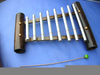 Metal Pipe Xylophone Image