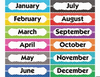 Free Clipart Calendar Headings Image
