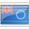 Flag Cook Islands 5 Image
